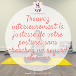citation yoga