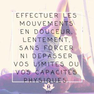 citation yoga et pilates