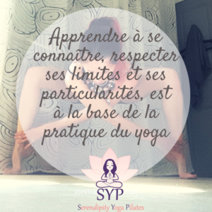 citation yoga
