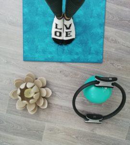 journée pilates et détente