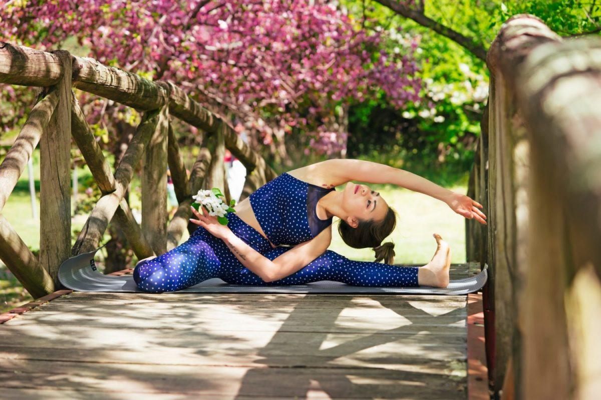 serendipity yoga et pilates toulouse