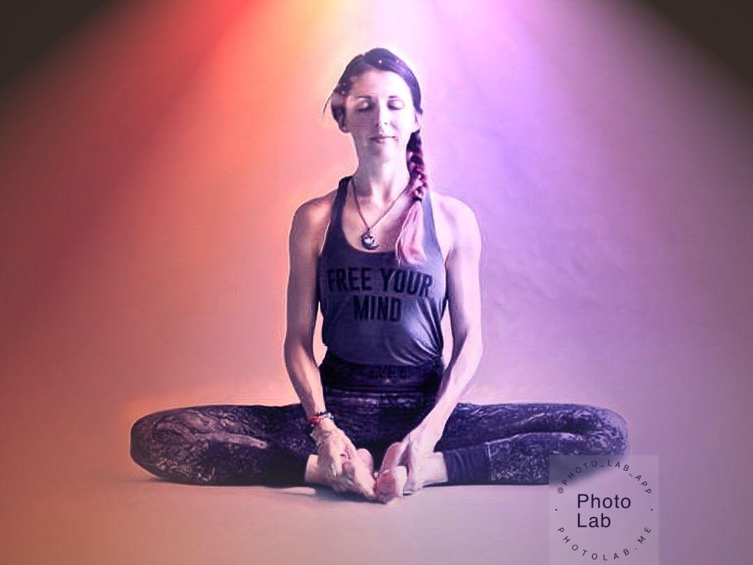 femmes et yoga