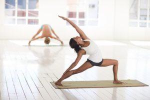 Yoga Vinyasa Flow +++