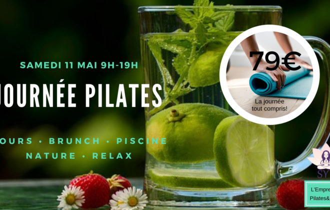 journée pilates toulouse