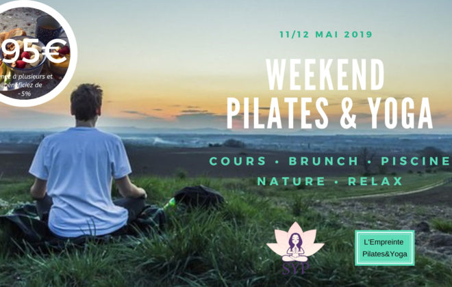 weekend yoga et pilates