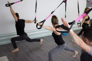 pilates sangle suspension toulouse