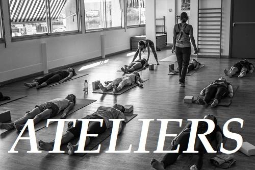 Studio De Yoga Et Pilates Syp Toulouse Barriere De Paris