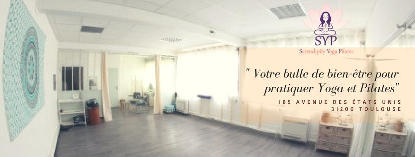 location salle toulouse pour atelier et stage yoga, danse, gym ...