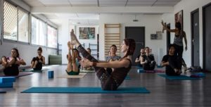 yogalates toulouse stage