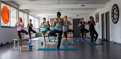 cours de yoga différent style toulouse