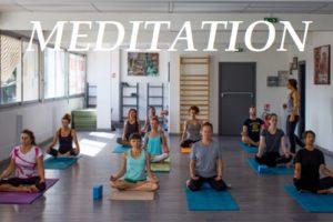 méditation toulouse NORD