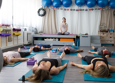 yoga relaxation sesquieres toulouse
