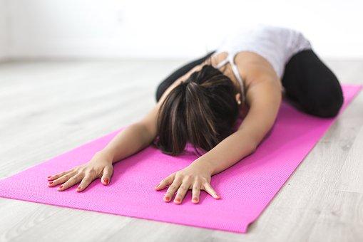 Vinyasa Yoga Yin-Yang ++