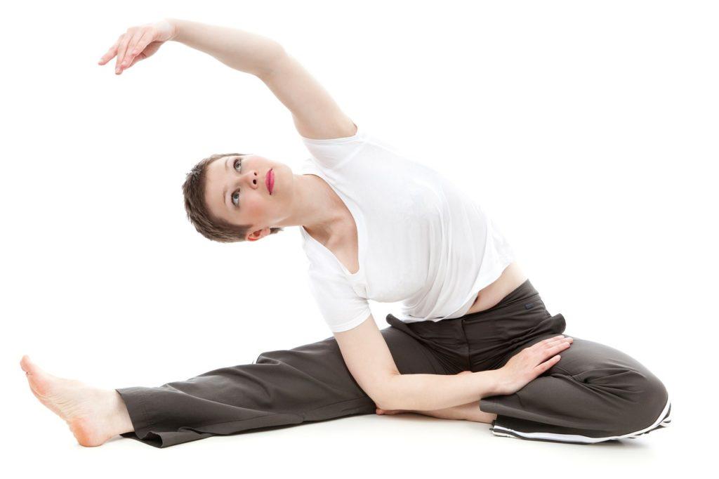 Yoga détente +