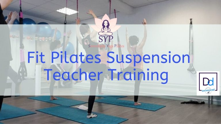 formation Fit Pilates suspension