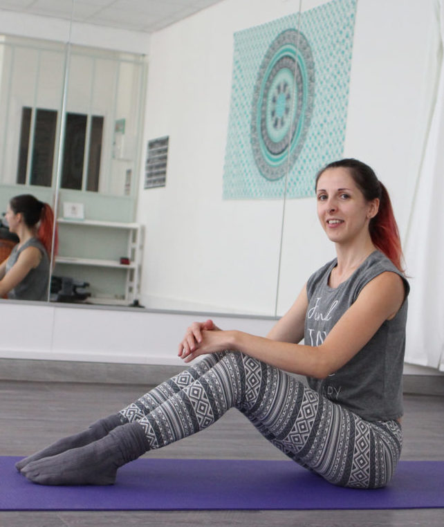 pilates yoga toulouse