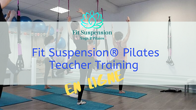 trx pilates teacher training